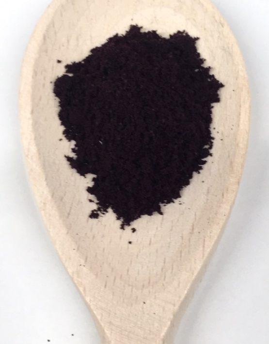 acai-powder