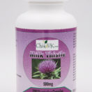Chia4UK Milk Thistle front