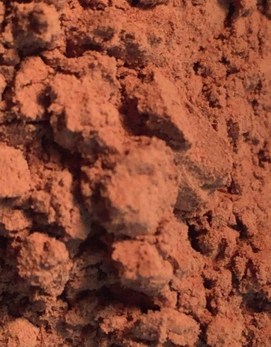 cacao-powder-close-up